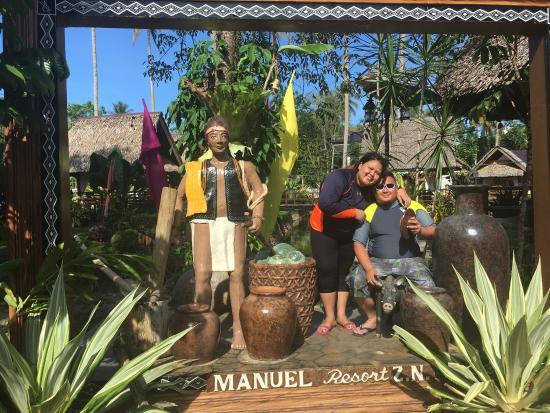 Manuel Resort Photo