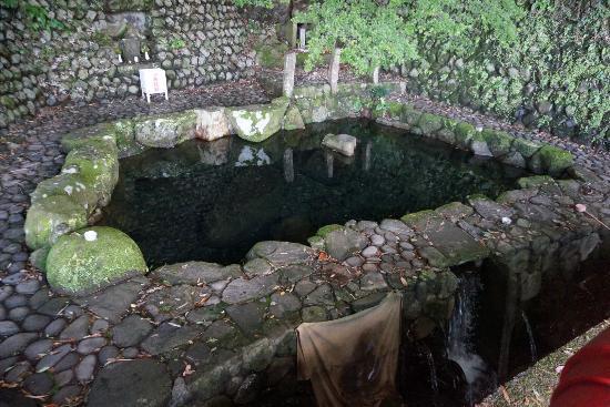Nonaka-no Shimizu