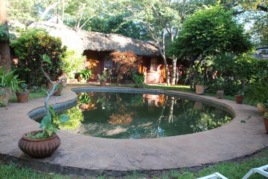 Gerties Lodge Victoria Falls