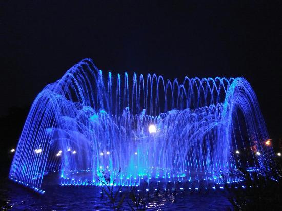 Taman Kota Lumintang