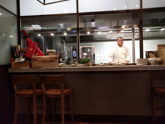 Keuken Bar Design : Keuken picture of il borro tuscan bistro florence tripadvisor