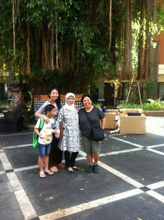 Best Western Resort Kuta: FB_IMG_1462721889954_large.jpg