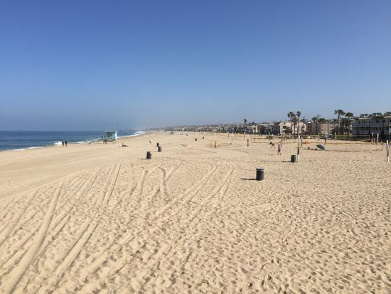 Foto de Hermosa Beach
