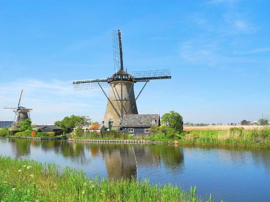 World Heritage Kinderdijk