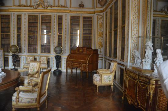 Le Petit Appartement Du Roi Picture Of Palace Of
