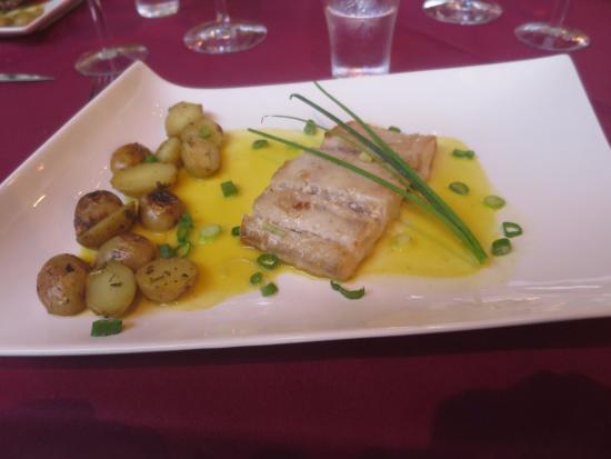Chez Madeleine: Fresh an Delicious!