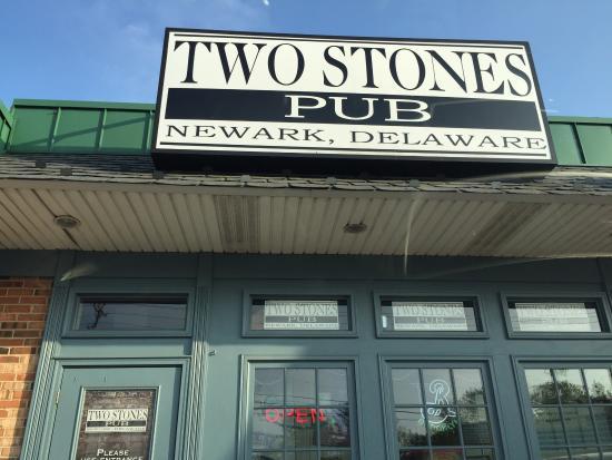 Two Stones Pub : photo0.jpg