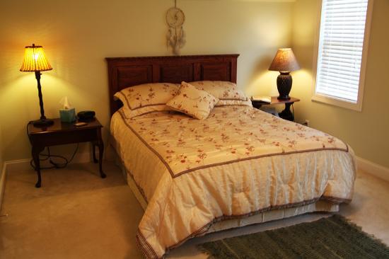 Bath, North Carolina: Chesapeake Room