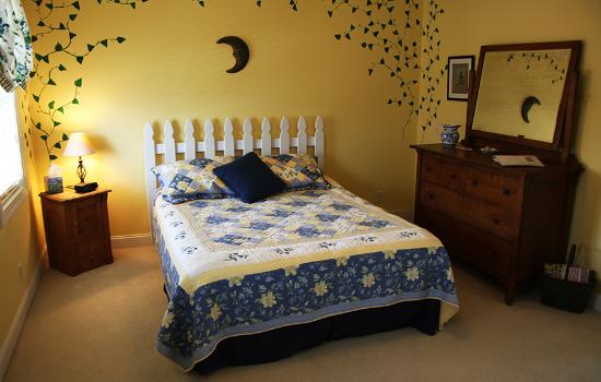 Bath, North Carolina: Pamlico Room