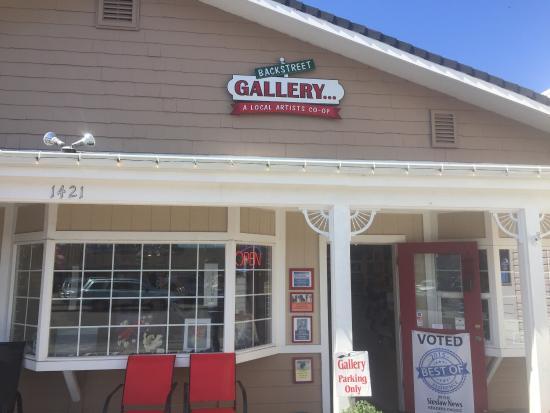 Backstreet Gallery: photo0.jpg