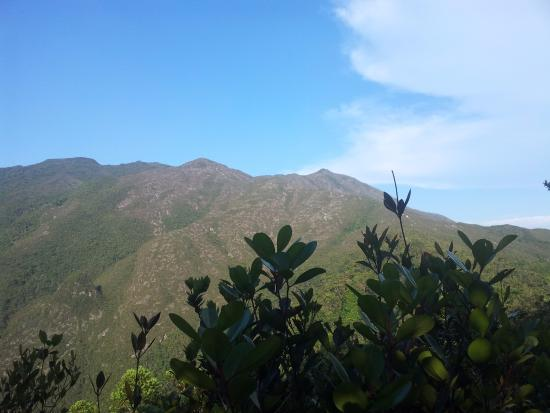 Taman Negara National Park, Malaysia: Gunung Tahan (Mt. Tahan)