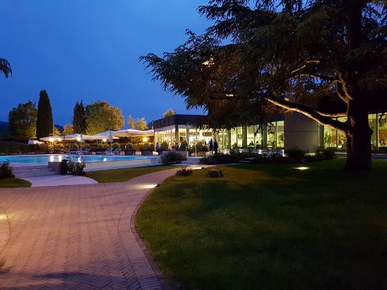Relais villa valfiore updated 2017 hotel reviews price comparison san lazzaro di savena for Hotels in bologna italy with swimming pool