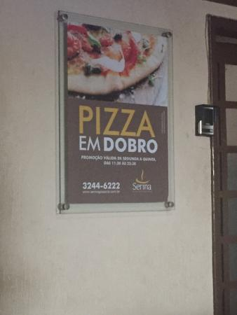 Serina Pizzaria