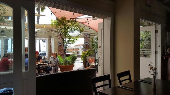 M Restaurant: 20160508_095441_large.jpg