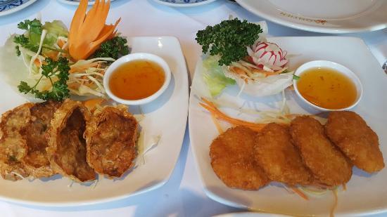 Welcome House Thai Cuisine: 20160507_194019_large.jpg