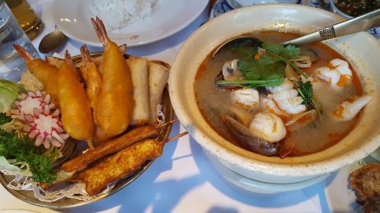 Welcome House Thai Cuisine: 20160507_194217_large.jpg
