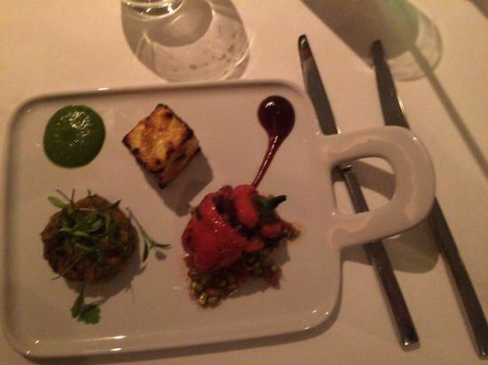 Food - Benares Restaurant & Bar Photo