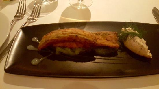 Benares Restaurant & Bar Photo