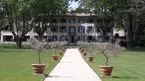 Le mas picture of domaine de fontenille lauris tripadvisor - Le domaine de fontenille ...