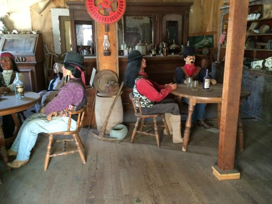 Silver City Ghost Town: photo0.jpg