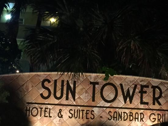 Zdjęcie Sun Tower Hotel & Suites on the beach