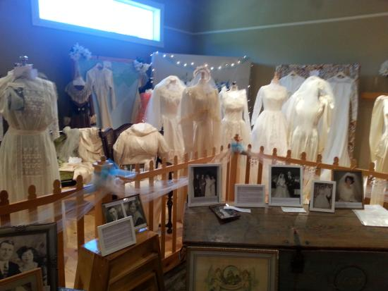 Sterling, CO: brides thur the years