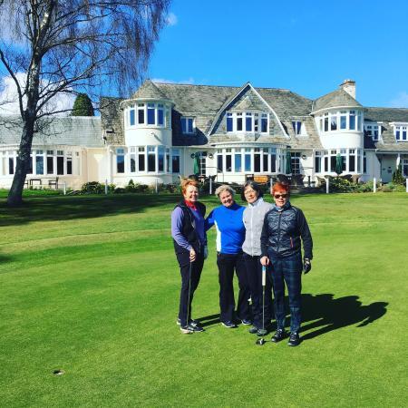 Blairgowrie Golf Club: photo0.jpg