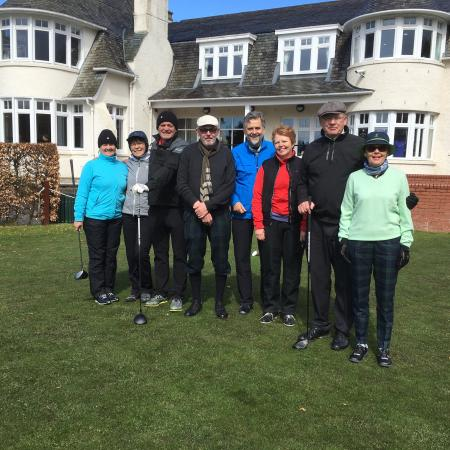 Blairgowrie Golf Club: photo1.jpg