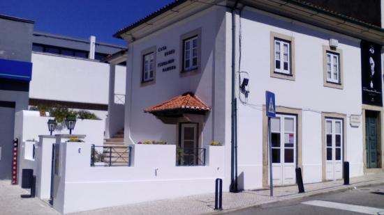 Casa Museu Fernando Namora