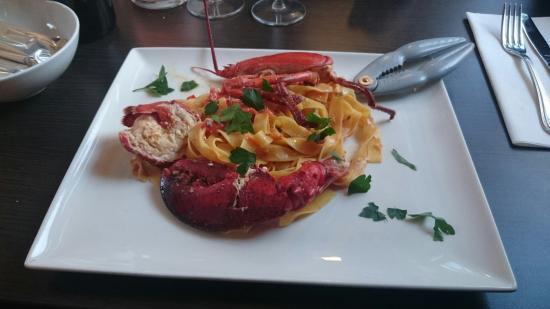 Ristorante & Wine Bar Isolani