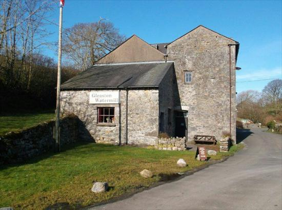Gleaston Water Mill
