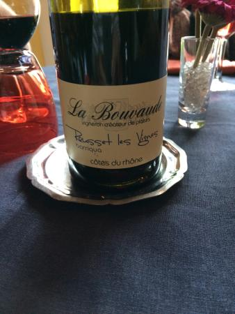 Domaine La Bouvaude