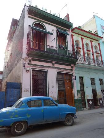 Casa Colonial Yadilis y Joel Resmi