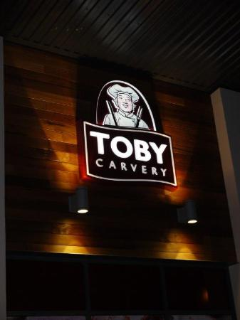 ‪Toby Carvery Ipswich‬