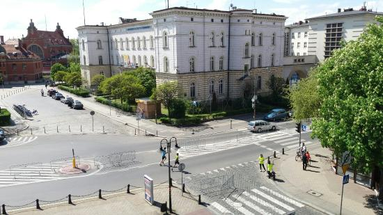 Mercure Opole: 20160508_105027_large.jpg