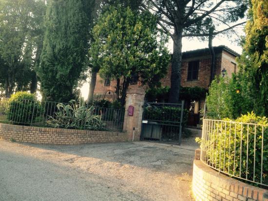 Casa Cecchi B&B : photo0.jpg