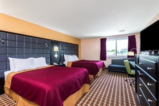 Travelodge Middletown Newport Area