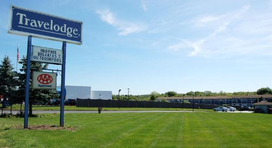 Travelodge Middletown Newport Area: Travelodge Newport/Middletown