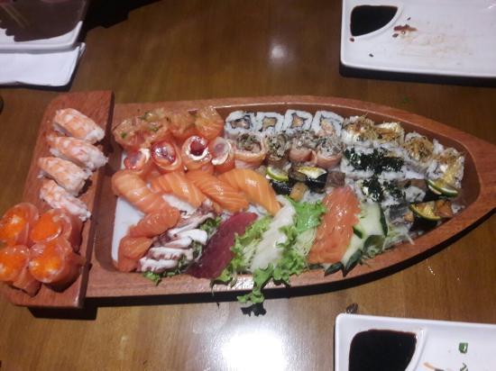 Sushi Naoto