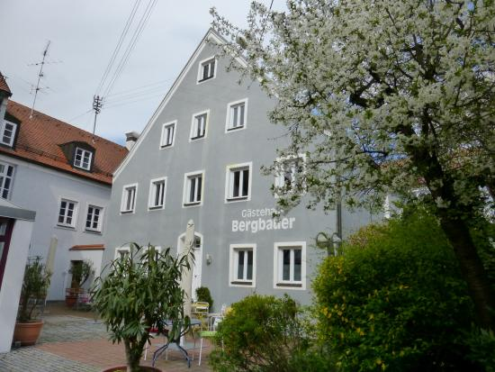 Hotel Bergbauer Prices Reviews Neuburg An Der Donau Germany