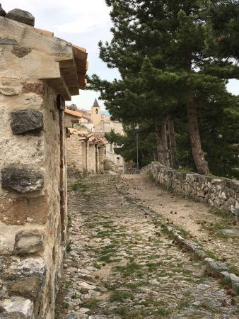 Borgo Medievale