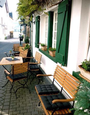 Cafe Jaeckert