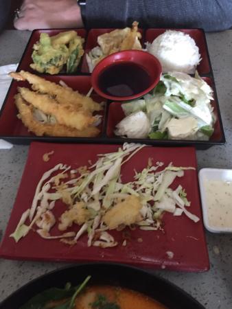 Takara Japanese Cuisine