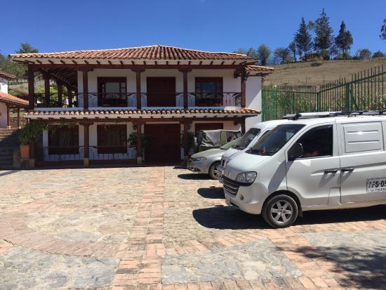 Hotel Arcadia Campestre: photo0.jpg
