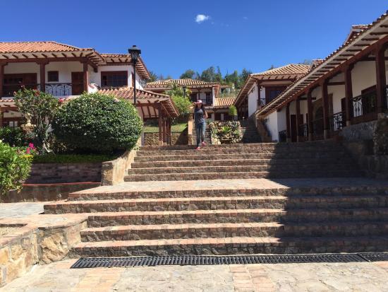 Hotel Arcadia Campestre: photo1.jpg