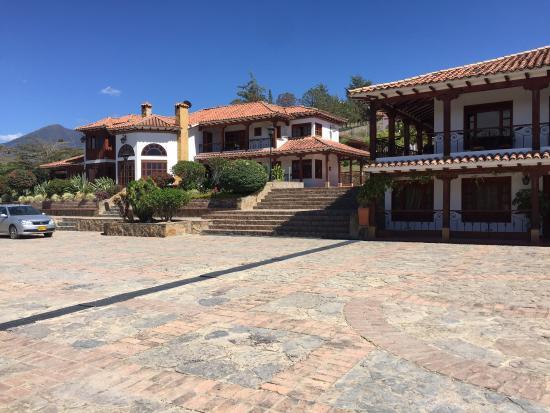 Hotel Arcadia Campestre: photo4.jpg