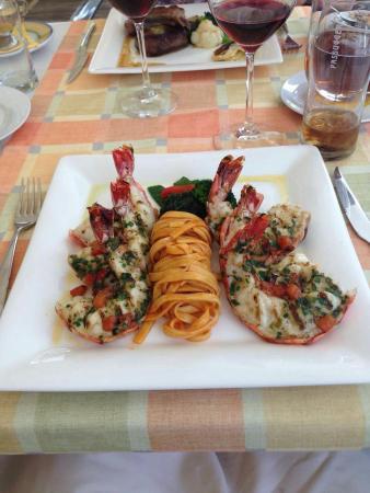 Restaurant Friedli's