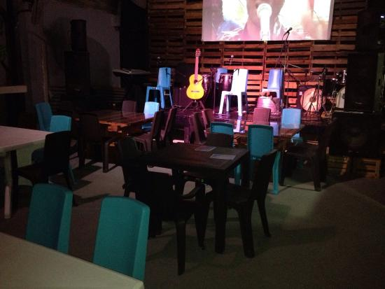 Centro Cultural San Andres Music