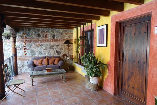 Hotel Palacio de Dona Beatriz: photo4.jpg