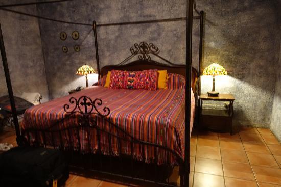 Hotel Palacio de Dona Beatriz: photo5.jpg